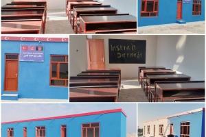 Medrese, Okul ve Yetimhane